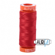 Aurifil 50 Cotton Thread - 2270 (Paprika)